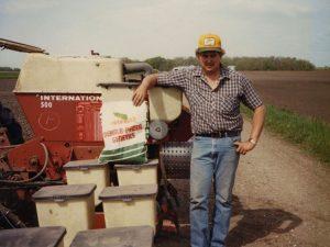 Deklib 1980's - Rick Roed | Roed Seed Sales