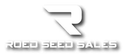 Roed Seed Sales Logo